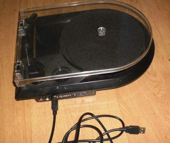 Gramofon ION