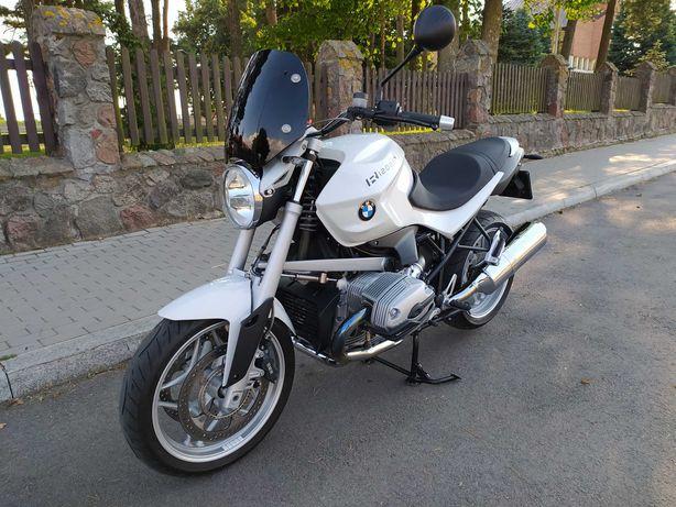 BMW r 1200 r 2009r. / ZAMIANA na GS 1200 LUB KTM