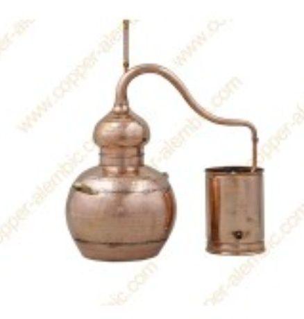 Alambique de destilação 3L