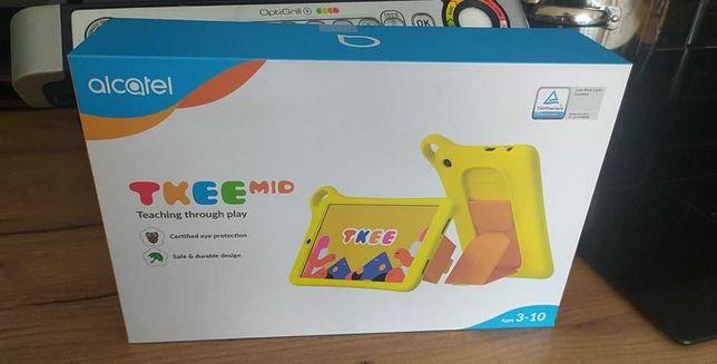 """Tablet Alcatel Tkee Mini 7"""" 1.5/6GB Żółty"""