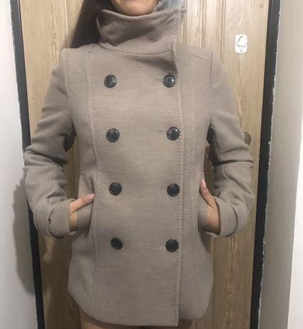 Пальто H&M  S.   XS. (36)