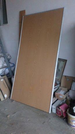 Drzwi przesuwne- szafa/garderoba/ścianka działowa