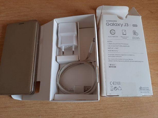 продаю смартфон SAMSUNG Galaxy J3 6