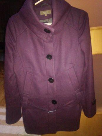 Płaszczyk, płaszcz/kurtka rozmiar 40