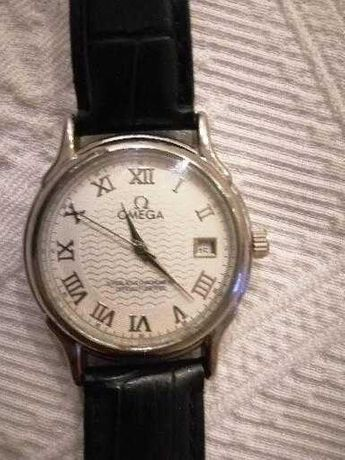 Relógio ómega antigo