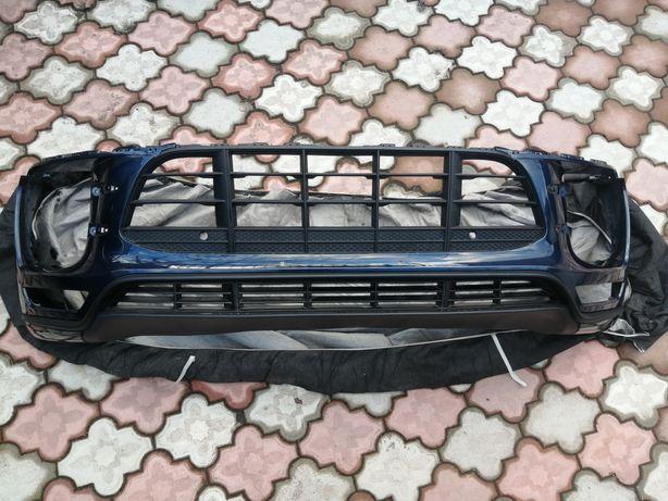 Бампер передний Porsche Macan Turbo 95B807221E