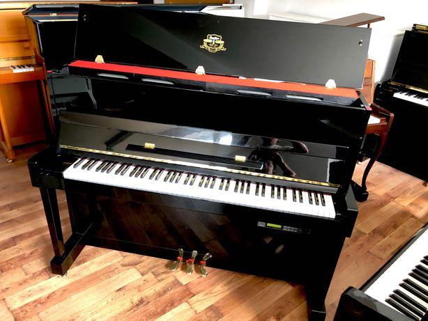 Kawai pianino czarne CX5-h silent system