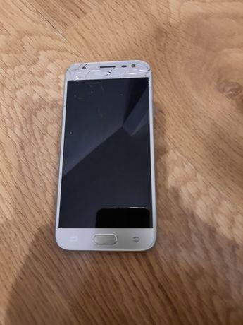 Samsung Galaxy J3 2017 rok