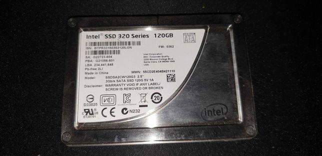 intel ssd 320 series 120gb