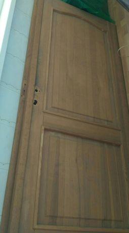Деревянные двери, двери массив, межкомнатные двери