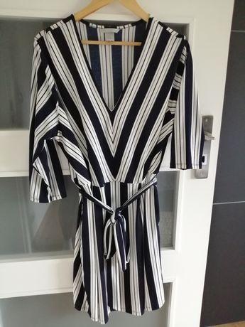 Sukienka H&M w rozmiarze 44-46