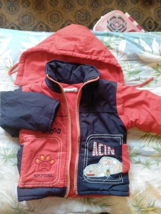 Куртка для мальчика Киев - изображение 1