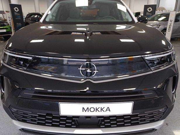Opel Mokka Elegance 1.2t 100cv 2021 Entrega imediata última unidade