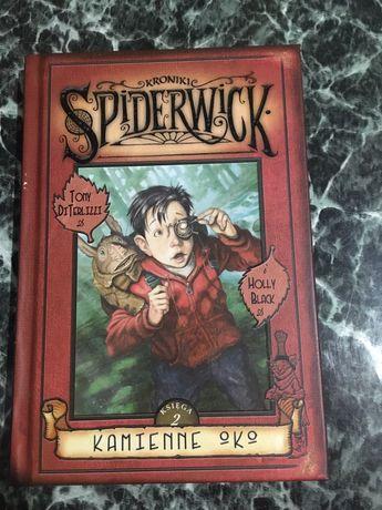kronika spiderwick kroniki 2 6