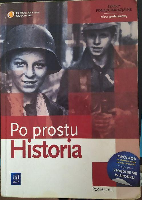 Po prostu Historia zakres podstawowy Gdańsk - image 1
