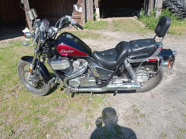 Honda Shadow VT 800 Twin Stan BDB 1988r wersja USA