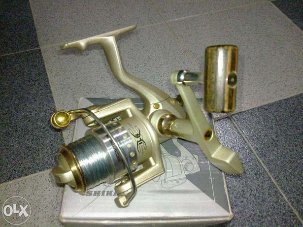 Carreto Pesca Shina SX-7155
