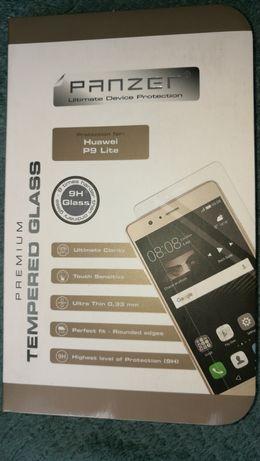Szkło hartowane Huawei P9 lite