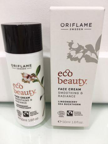 Creme de Rosto Ecobeauty Oriflame