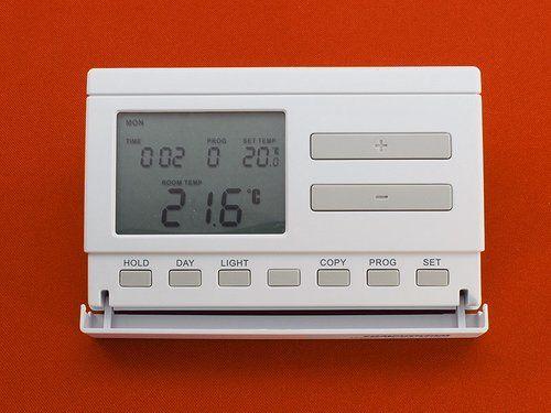 Экономное отопление стабильная температура в доме управление котлом!