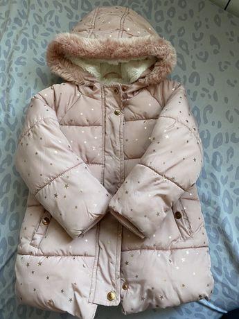 Зимняя куртка Primark