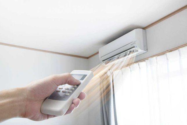 Montaż klimatyzacji tanio wolne terminy