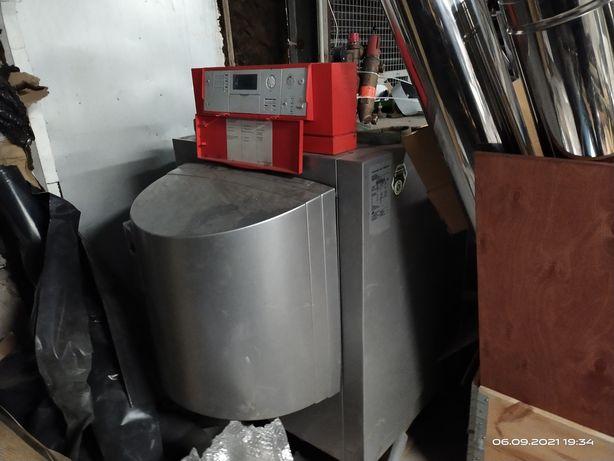 Vitocrossal 200 80kW