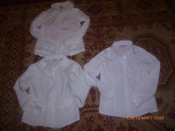блузки 6шт-350руб