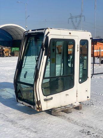 liebherr a900 b kabina do remontu liebherr