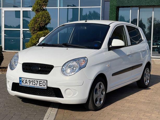 Kia Picanto 2008 продам
