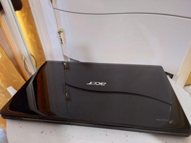 Acer Aspire 4GB RAM i5-M430/1GB Nvidia/150GB HDD