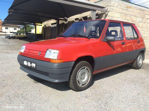 Renault Super5 5 TL