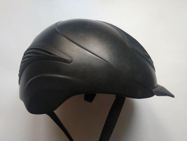 Шлем для верховой езды, конного спорта Uvex Exxential, размер 52-55см