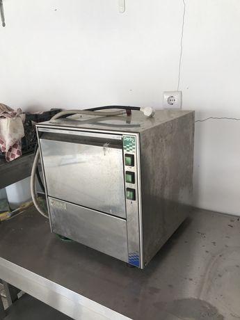 Maquina de Lavar Copos Industrial