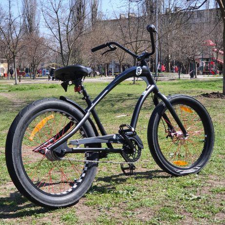 "Велосипед ""Electra Cruiser Straight 8."""