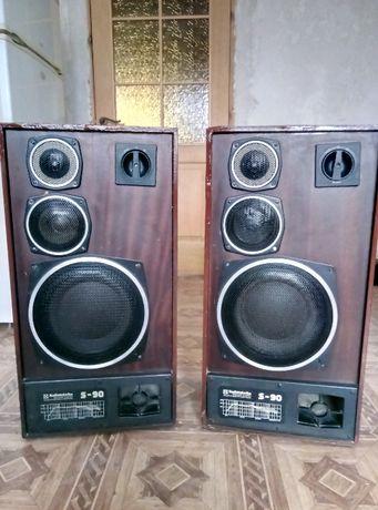 продам акустику S-90