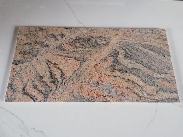 Płytki granitowe JUPARANA COLOMBO 30.5x61x1