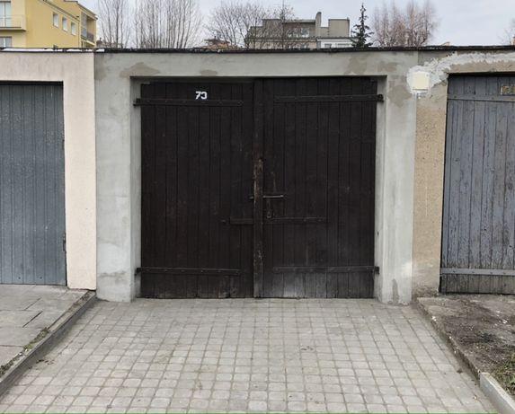 Wynajmę Garaż ul. Chudoby