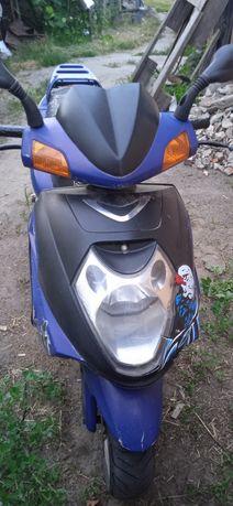 Продам скутер срочно