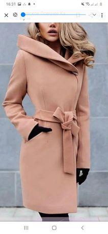 Продам пальто ,смотрите все фото