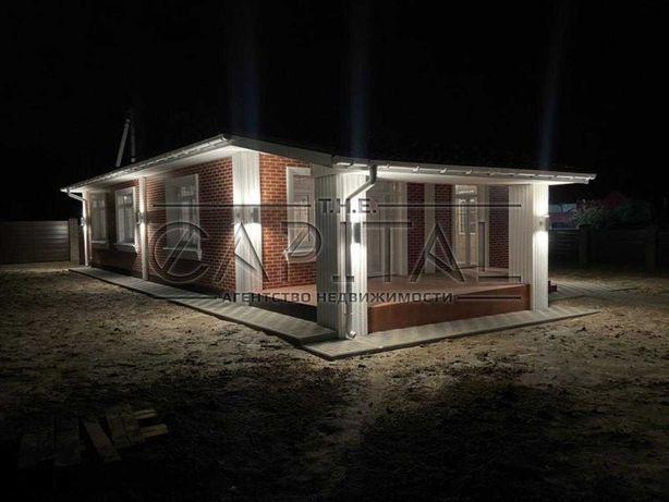 Продажа 3-комнатного дома в с. Иванковичи, Васильковского района
