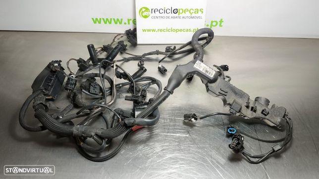 Instalação Eletrica Motor Mini Mini (R56)