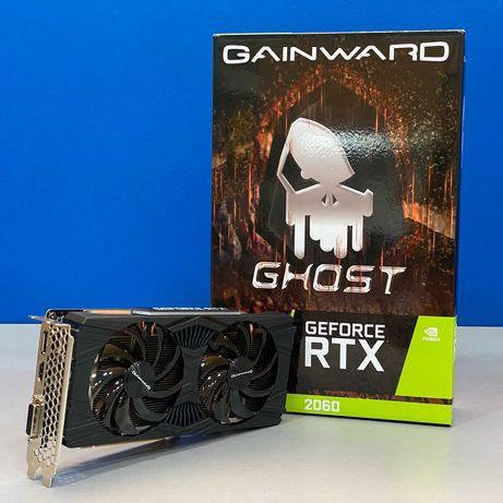 Gainward GeForce RTX 2060 Ghost - 6GB GDDR6