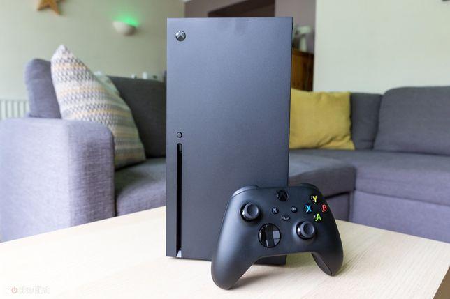 Xbox Series X NOVA