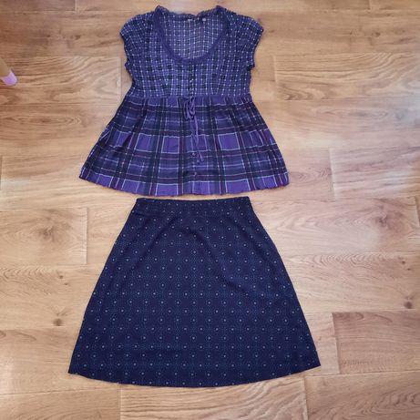Продам блузку, юбку