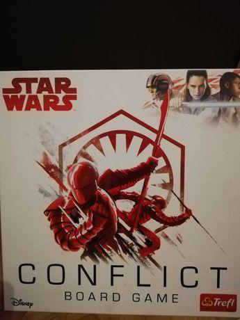 Gra  planszowa Stars Wars Conflict