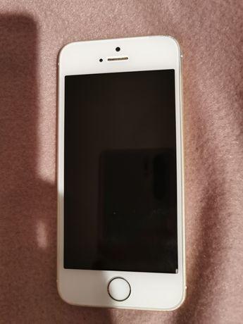 IPhone SE złoty 16gb