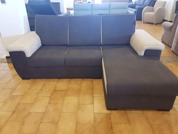 Sofá Paris com 230 cm, novo de fábrica