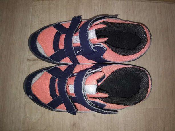 Кроссовки на мальчика 32 евро р