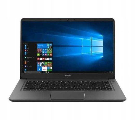 Laptop Huawei MateBook D 15,6'' 1TB + 128GB MX150. Faktura. Gwarancja.
